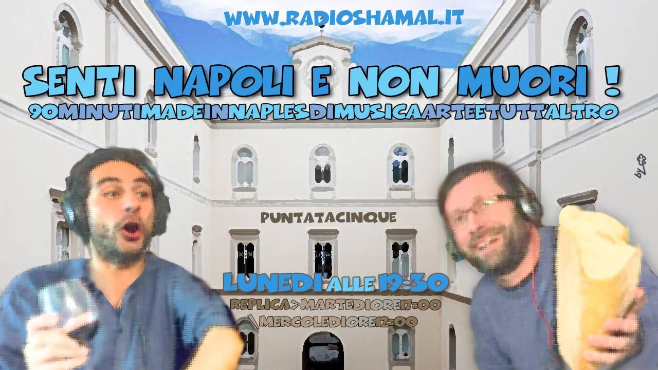 Senti Napoli E Non Muori p05