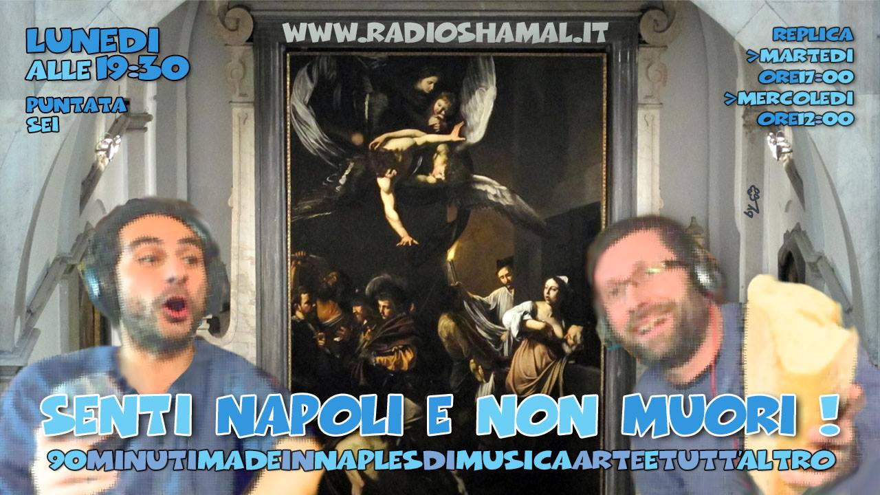 Senti Napoli E Non Muori p06