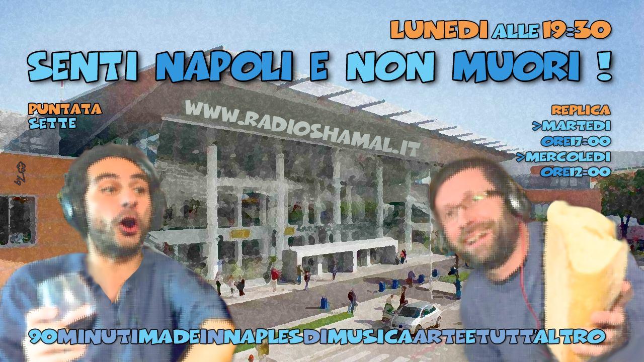 Senti Napoli E Non Muori p07