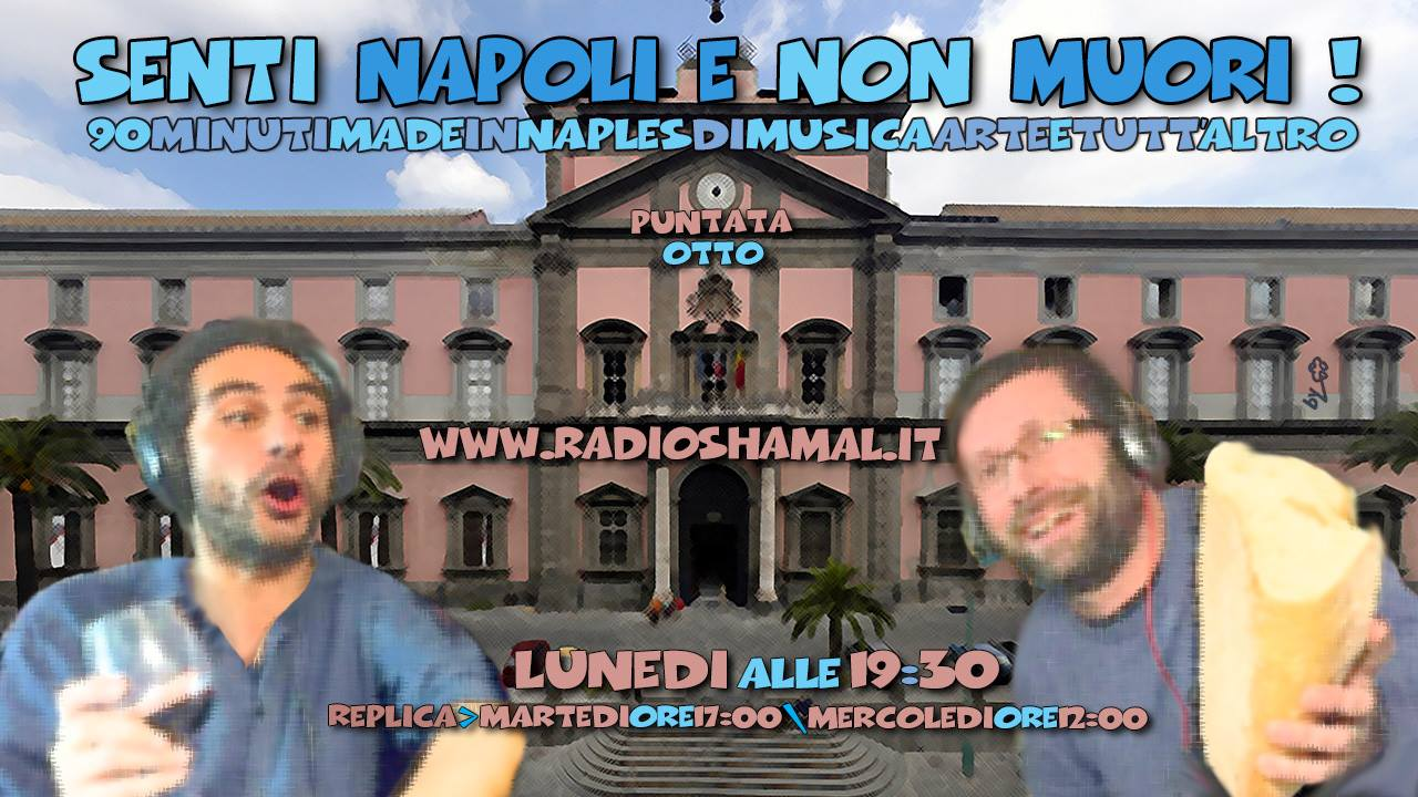 Senti Napoli E Non Muori p08