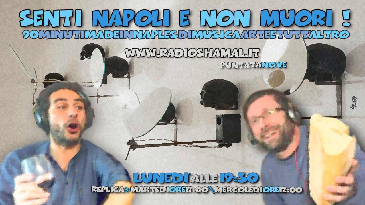 Senti Napoli E Non Muori p09