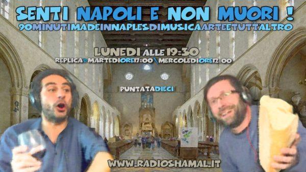 Senti Napoli E Non Muori p10