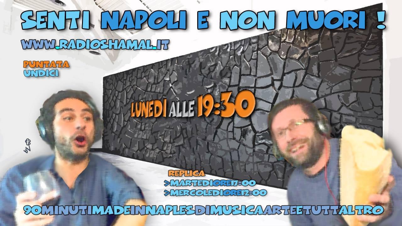 Senti Napoli E Non Muori p11