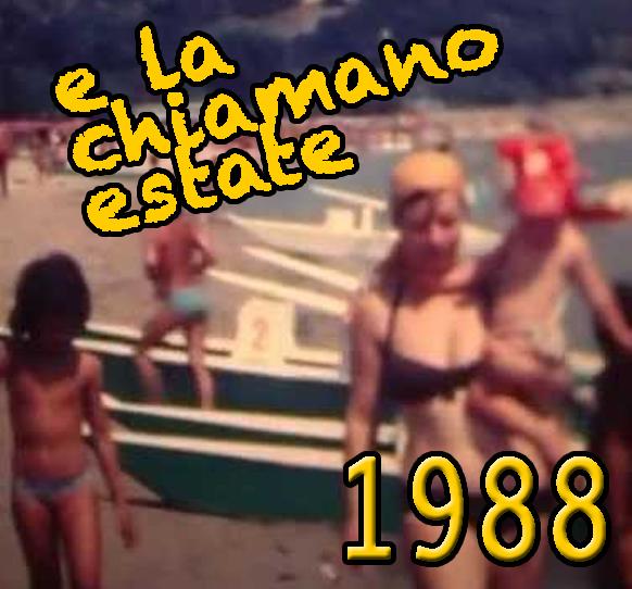 e la chiamano estate 1988