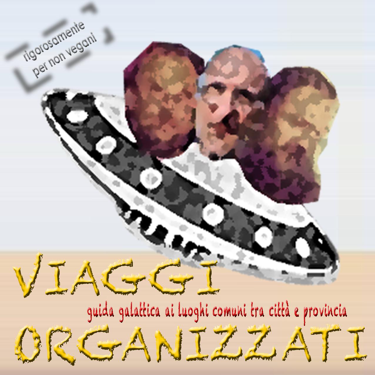 Viaggi Organizzati P1