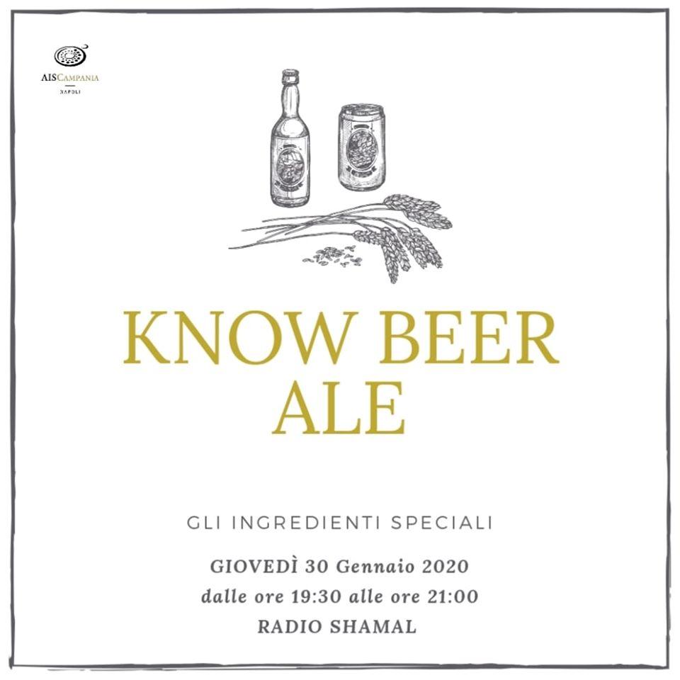 Know Beer Ale p03