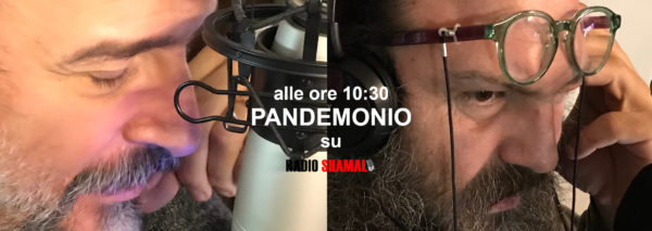 Pandemonio 2020-05-05