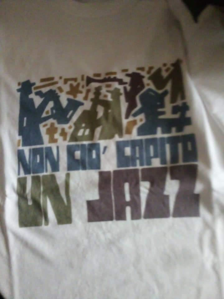 Non Cio Capito Un Jazz p18