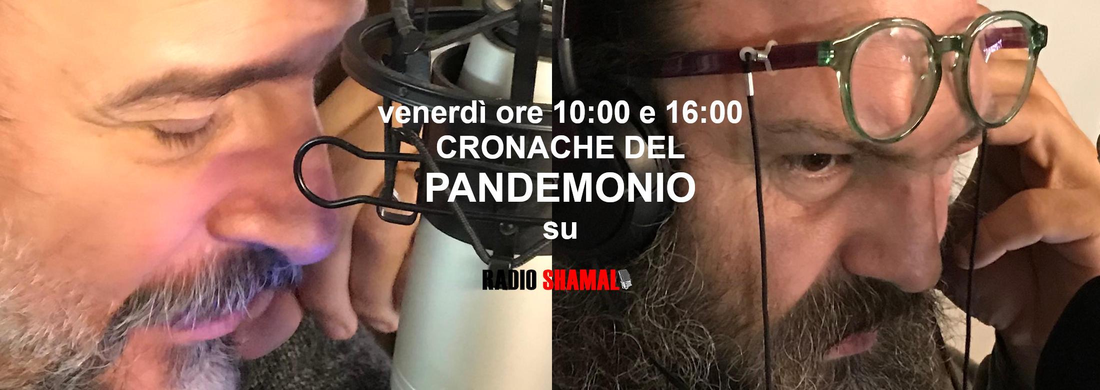 Pandemonio 2020-06-27
