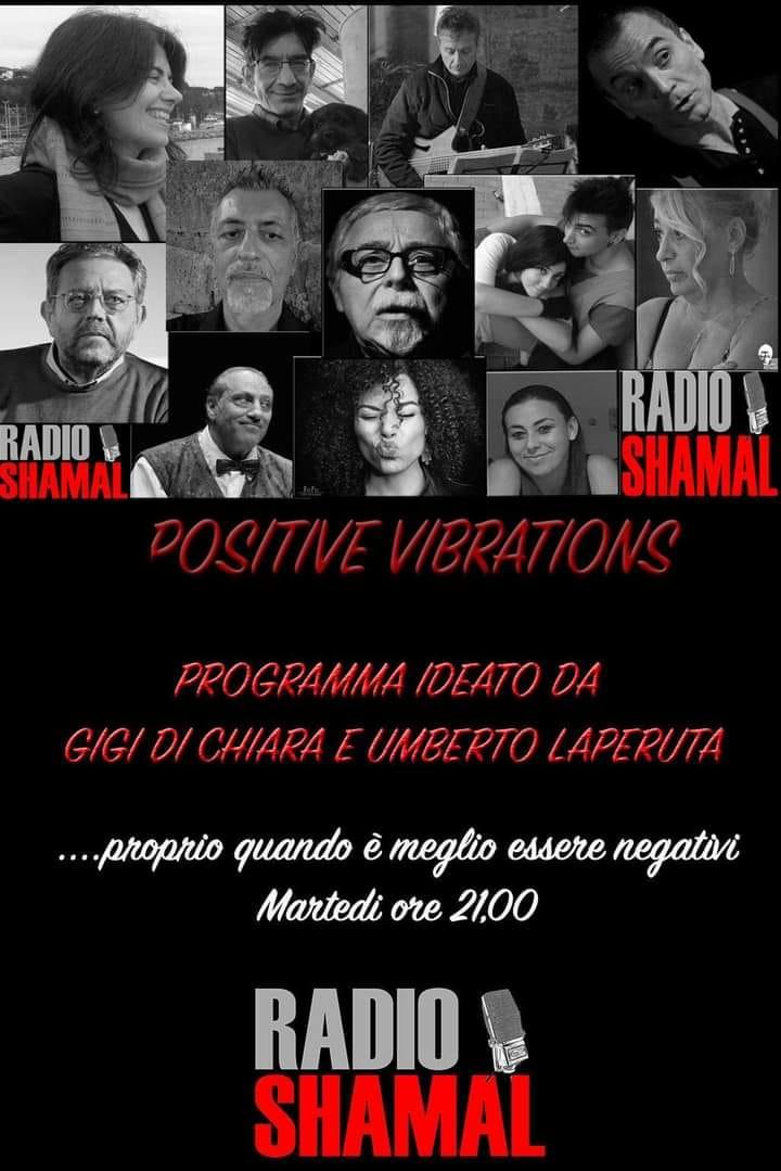 Positive Vibrations p04