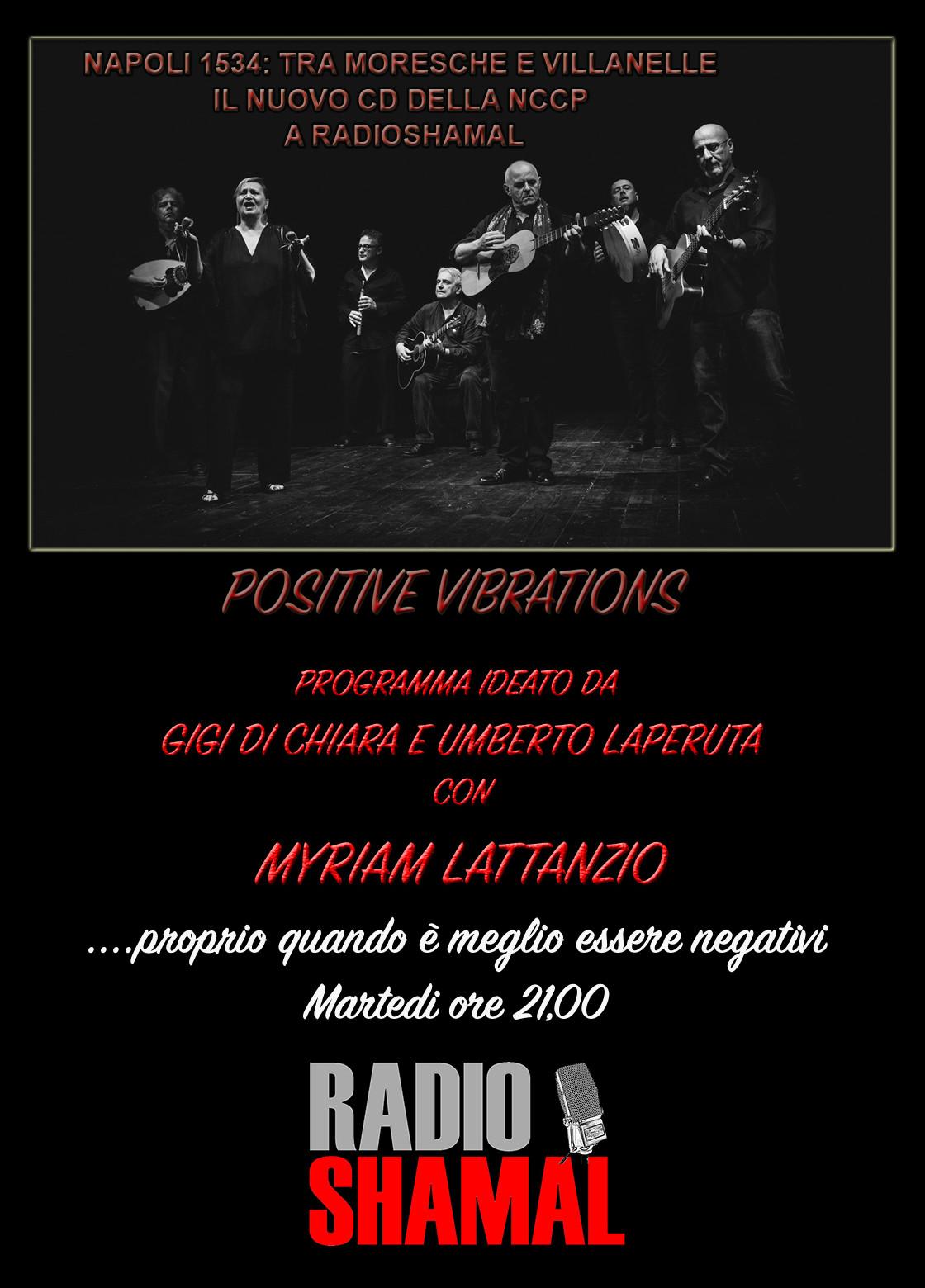 Positive Vibrations p07