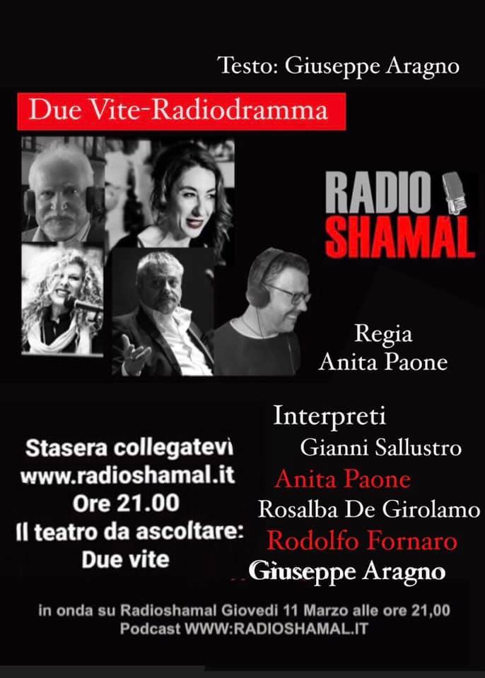 Due Vite (radiodramma)