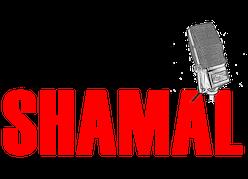 Logo Radio Shamal